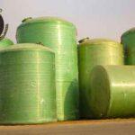 مخازن کامپوزیتی ساخته شده به روش رشته پیچی