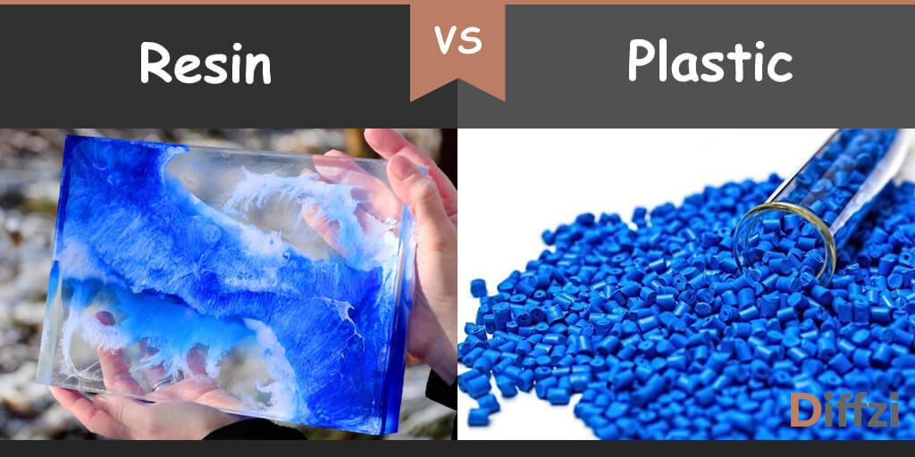 تفاوت رزین و پلاستیک - پلاستیک چیست- رزین چیست - فایبرگلاس نوین