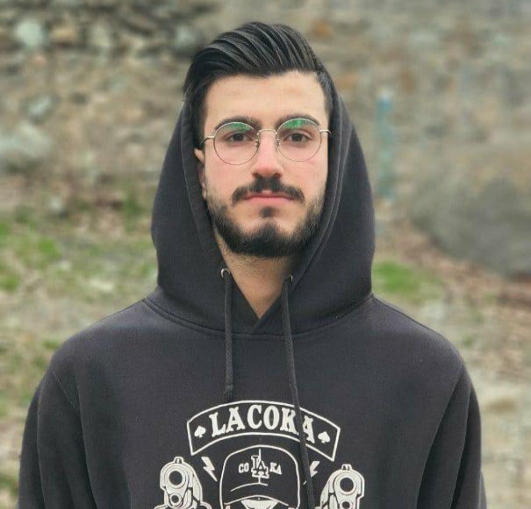 علی پرویزی