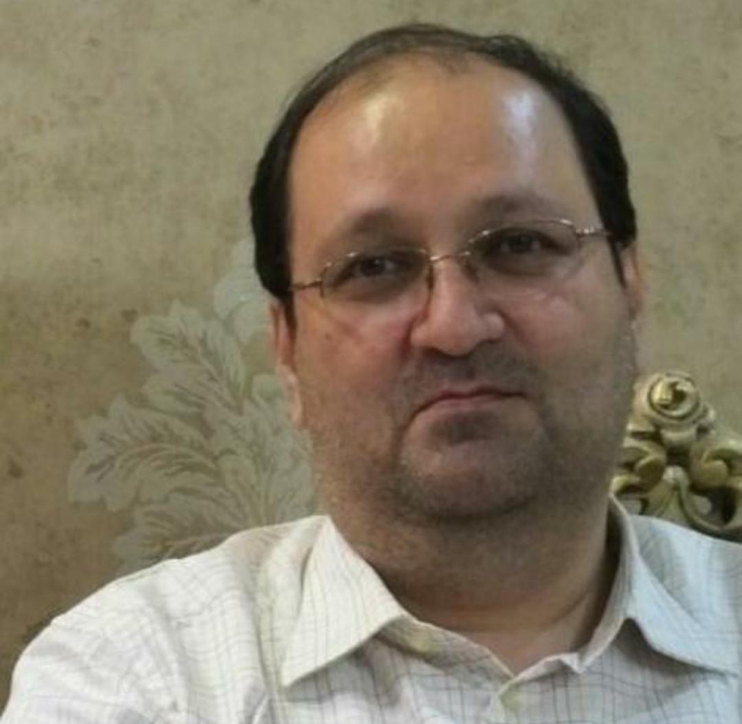 ماشاالله شاهرودی